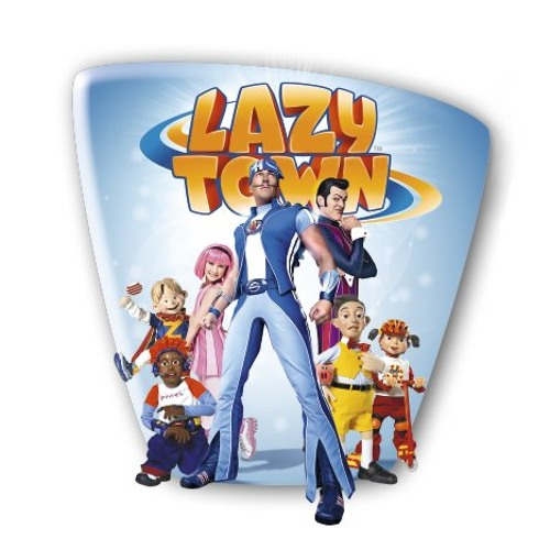 LazyTown's avatar
