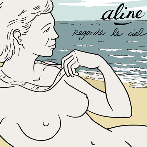 Aline (french band)'s avatar