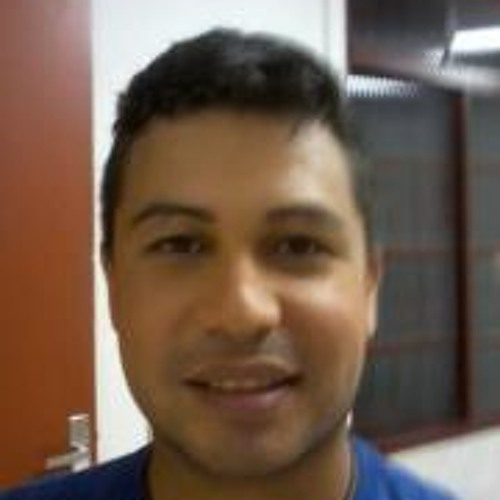 Fred Milton Ferreira's avatar