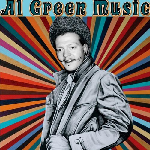 Al Green's avatar