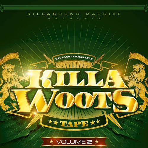 KILLA WOOTS TAPE VOL 2's avatar