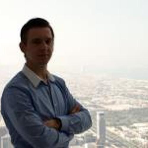 Rudy van Oostrom's avatar