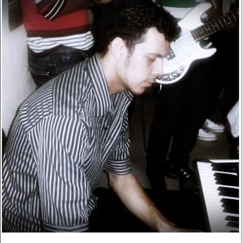 Luizinho Jazz's avatar