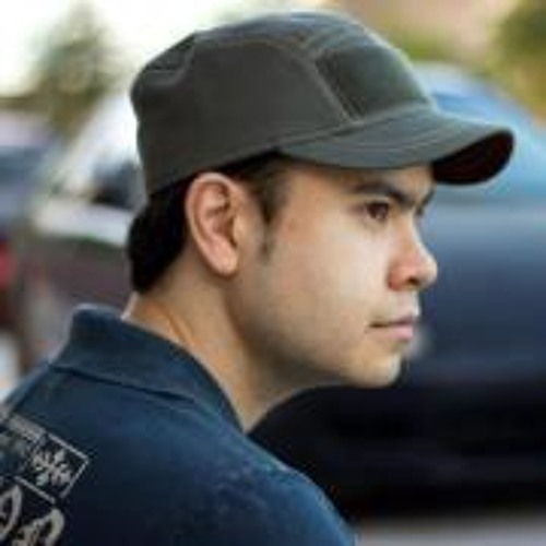 Christopher Rankin 3's avatar