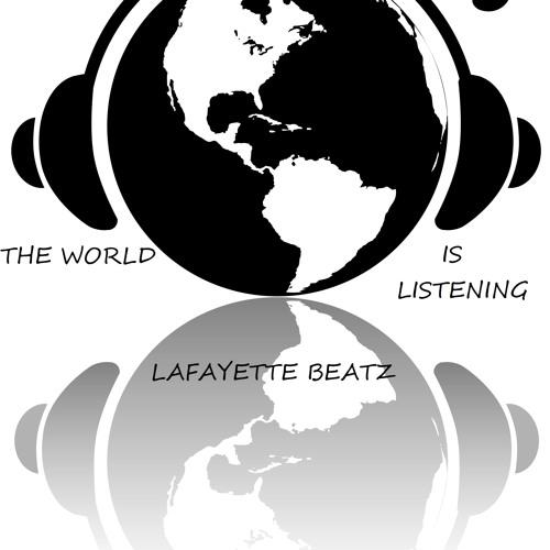 LaFayette Beatz's avatar