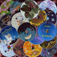 Best Healing CDs