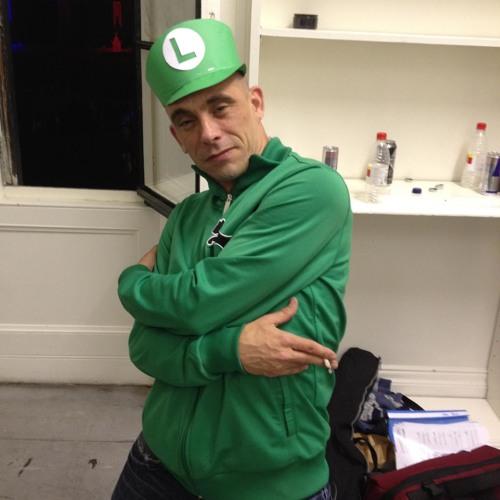 DJ ChrisMacGroove's avatar