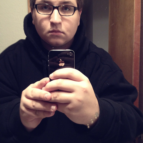 CuddieMarsh's avatar