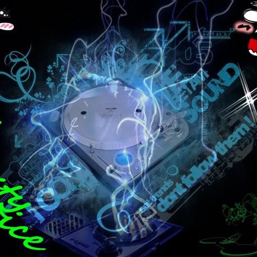 DJ Tasty Voice's avatar