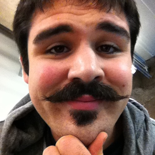 Vince O'Leary's avatar