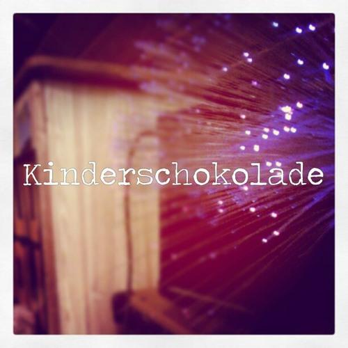 Kinderschokolade-music's avatar
