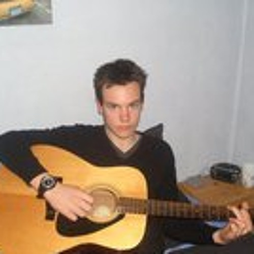 Kieran Watt's avatar