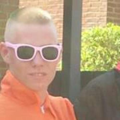 Nicklas Svinno Jensen's avatar