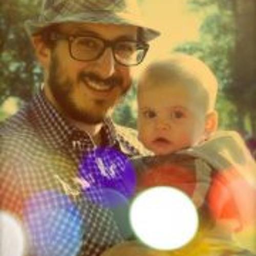 Dominic Geinosky Pioter's avatar