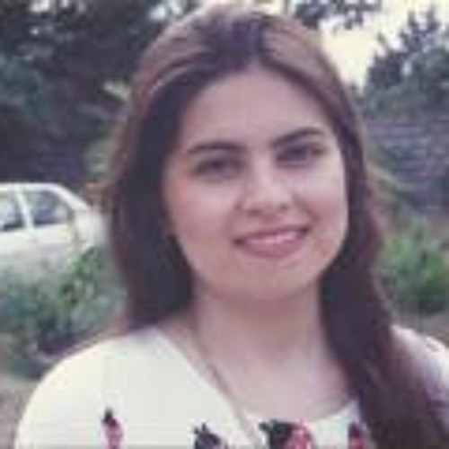 Katy Hazrati's avatar