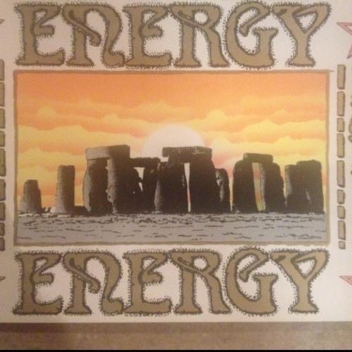 Energy89's avatar