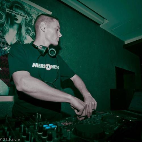 DJ Mr Mozza's avatar