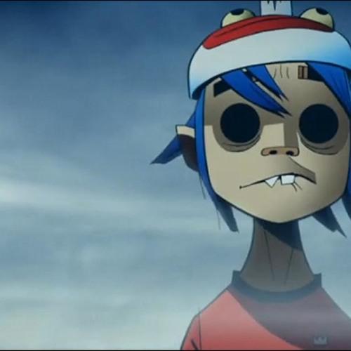 clarredude's avatar