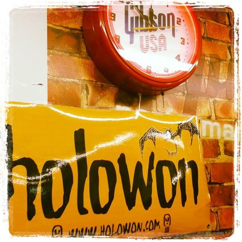 Holowon's avatar