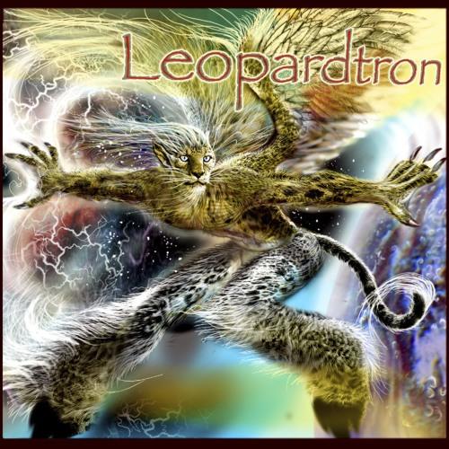 LeopardTron's avatar