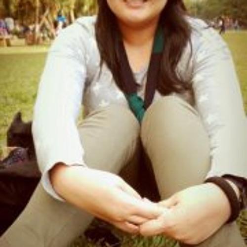 Janelle Mae Lazo Yalung's avatar