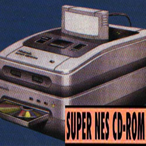 SNES-CD's avatar