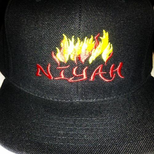 "NiyahOnFire ft JuneBeats- ""The Symphony"" (freestyle)"