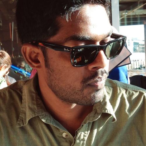 Mani_Karthik's avatar