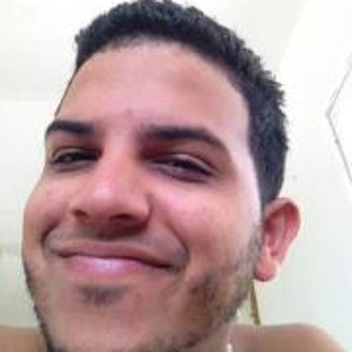 Nicholas Trinidad Rosa's avatar