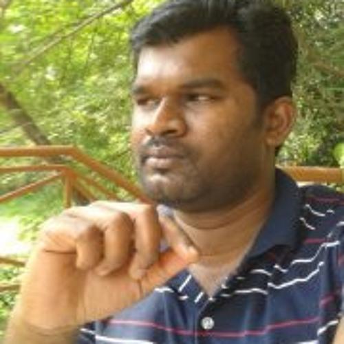 Arun Babuji's avatar