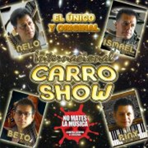 Internacional Carro Show's avatar
