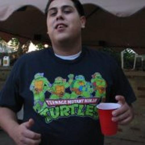 Manolo Castro 2's avatar