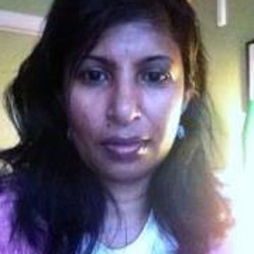 Damyanti Robert's avatar