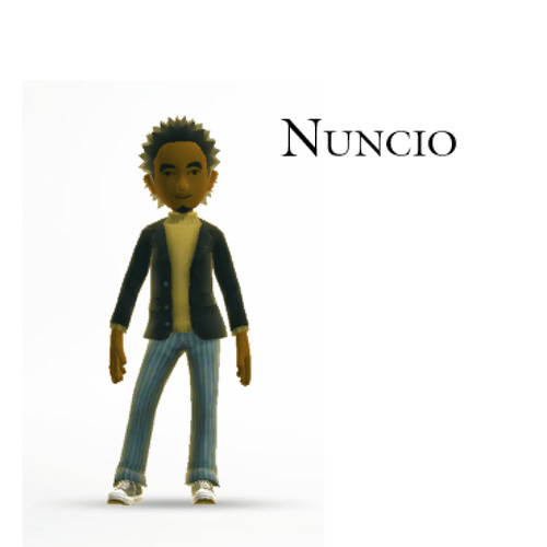 nuncio78's avatar