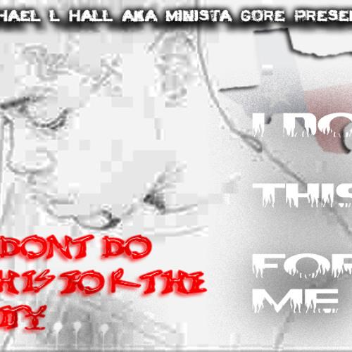 Michael Minista Hall's avatar