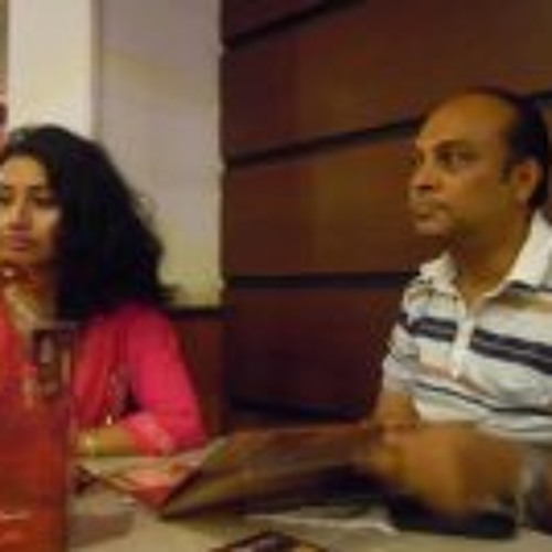 Shakir Hussain 1's avatar