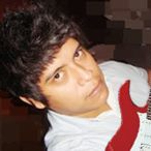 Benjamin Hdz 1's avatar