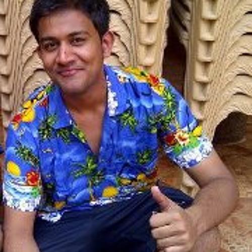 Punya Garg's avatar