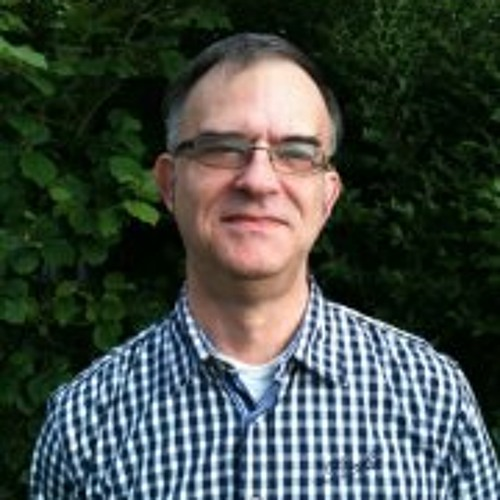 Gerrit van Gorp's avatar
