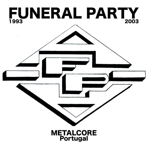 FUNERAL PARTY (PT)'s avatar