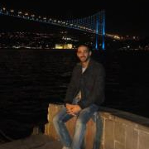 kaan8711's avatar