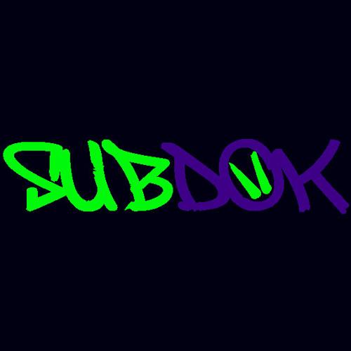 SUBDOK's avatar
