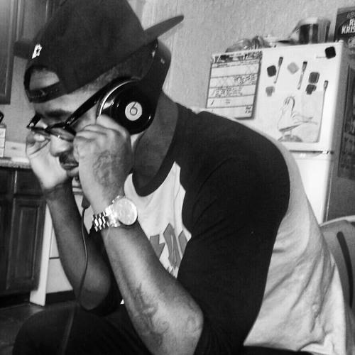 Thomas Payne No Rap Name's avatar