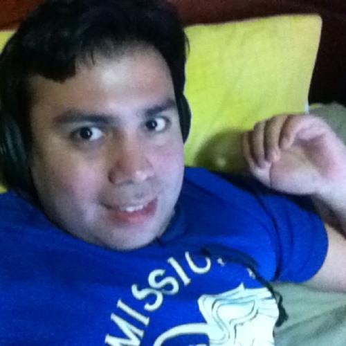 Carlos Ignacio Opazo's avatar