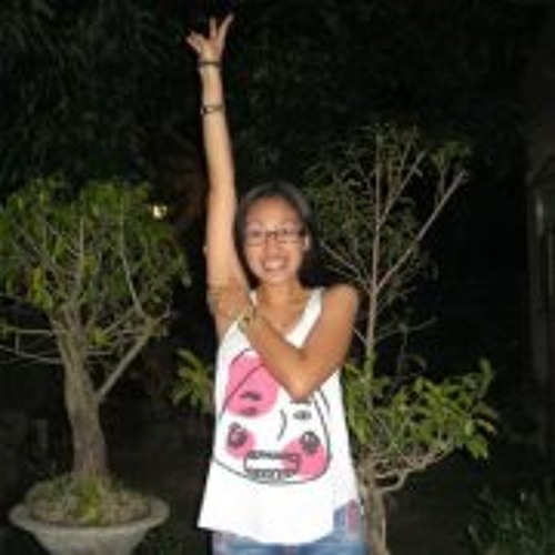 Dianne Camille Ocampo's avatar