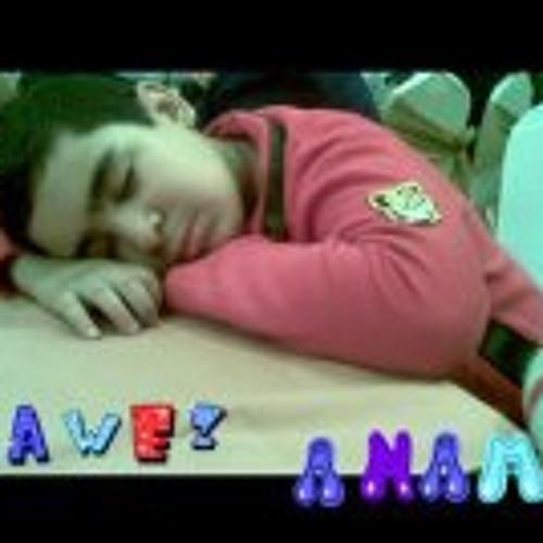 Fady Ashraf 5's avatar