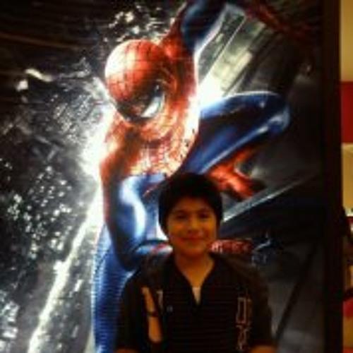 Ian Adbeel Ramirez's avatar