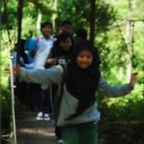 Yusni Puspha Lestari's avatar