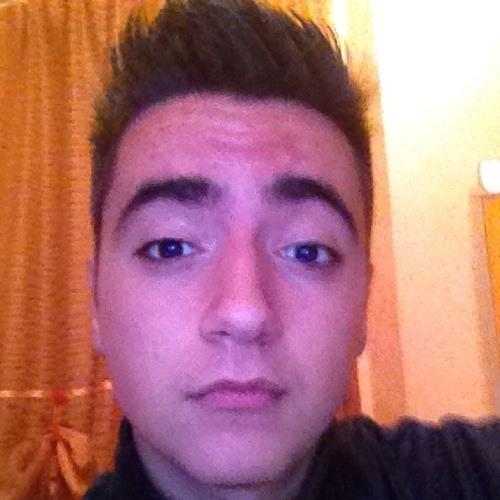 DJ AGONOS's avatar