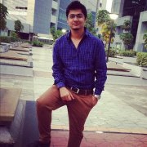 Manish Suresh Gwalani's avatar